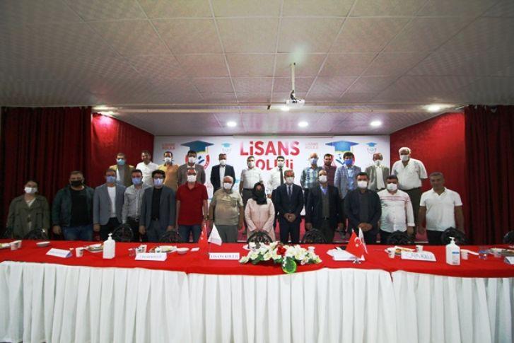 Şanlıurfa'da özel okullar platformu kuruldu