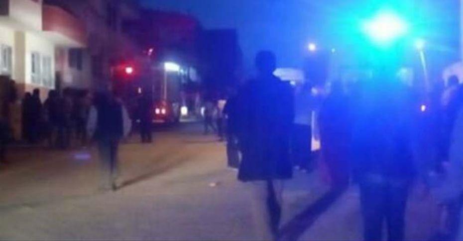 Şanlıurfa'da patlama iddiası asılsız çıktı