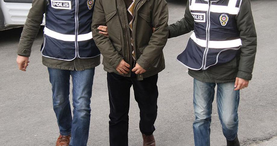 Şanlıurfa'da PYD saflarına katılmak isteyen şahıs, yakalandı