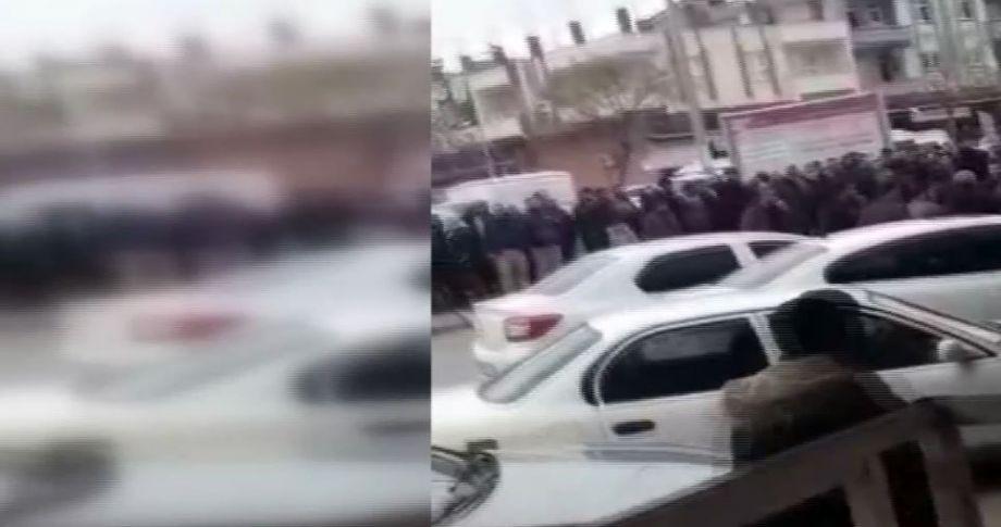 Şanlıurfa'da silahlı kavga: 7 yaralı