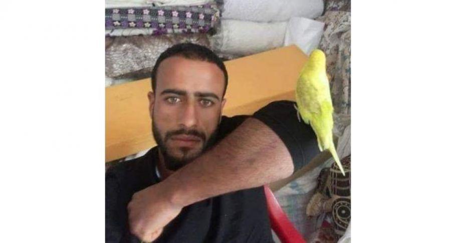 Şanlıurfa'da Sulama kanalında erkek cesedi bulundu