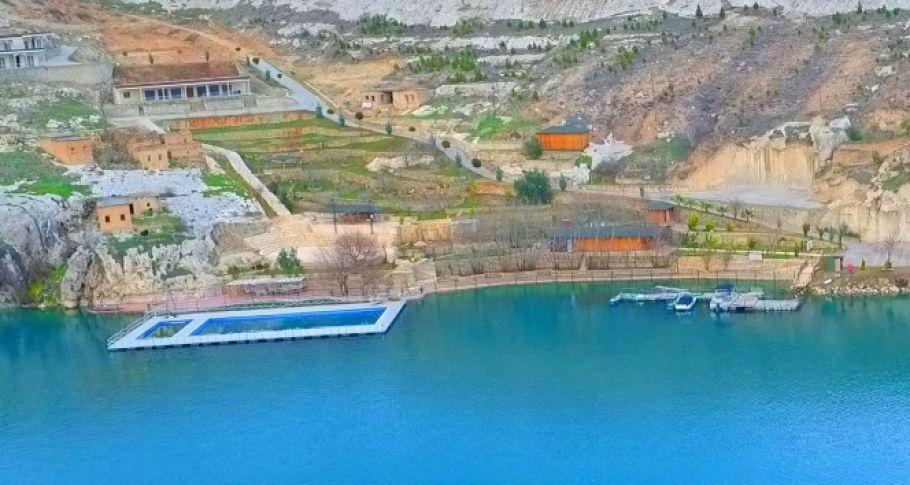 Şanlıurfa'da turizm atağı