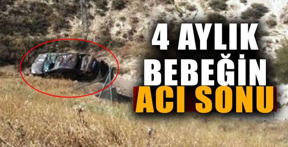 Şanlıurfa'daki kazada kahreden detay!