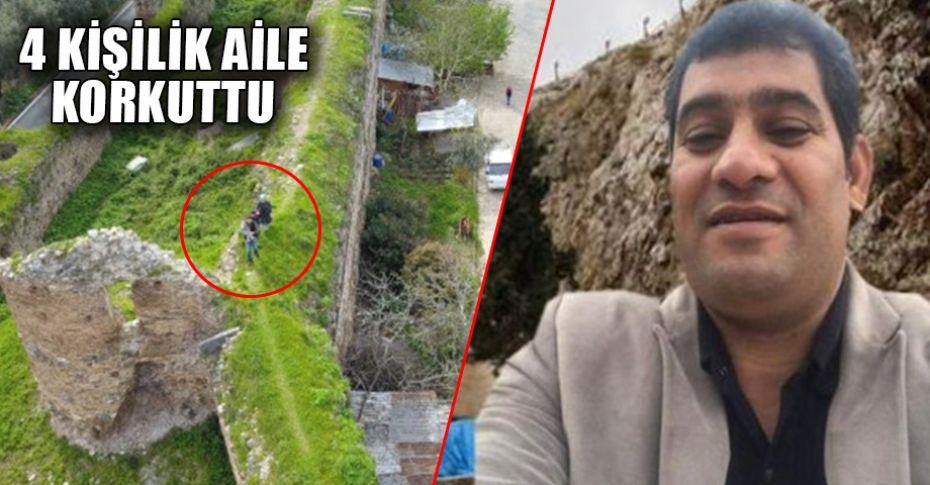 Şanlıurfa'daki olayın bir benzeri Bursa'da yaşandı