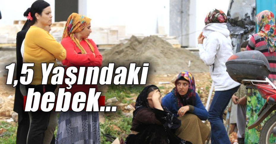 Şanlıurfa'dan Antalya'ya çalışmak için giden aile faciayı yaşadı!