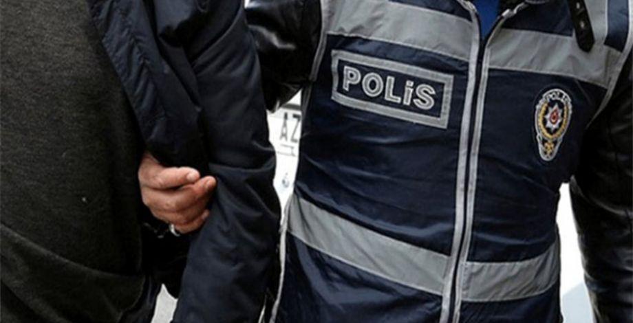 Şanlıurfa'dan firar eden hükümlü Adana'da yakalandı