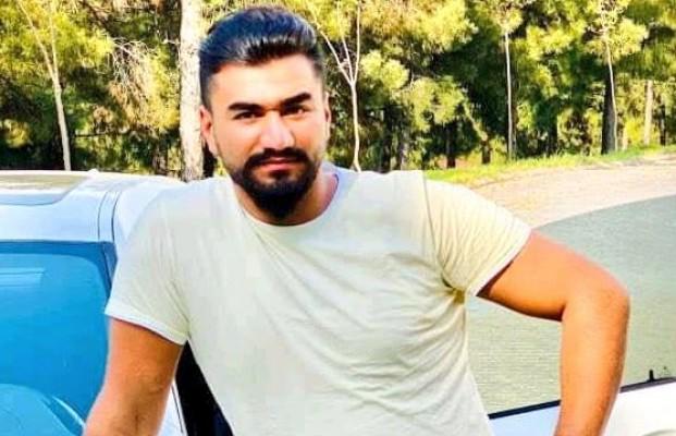 Şanlıurfalı asker trafik kazasında hayatını kaybetti
