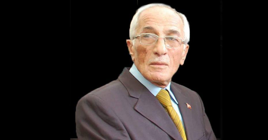 Şanlıurfalı Bestekar Abdi Çakıcı, hayatını kaybetti