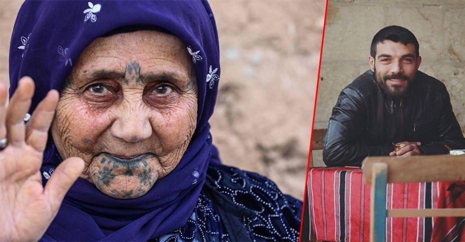 Şanlıurfalı Fotoğraf Sanatçısı Ayneli, Urfa kültürünü tanıtmaya devam ediyor