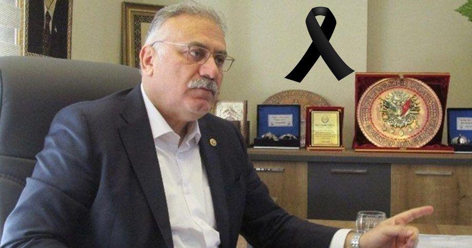 Şanlıurfalı siyasetçi Abdulkadir Yüksel yaşamını kaybetti