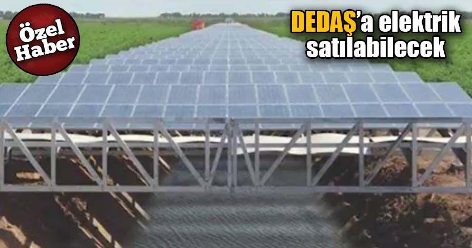 Şanlıurfa'nın enerji sorunu çözülüyor