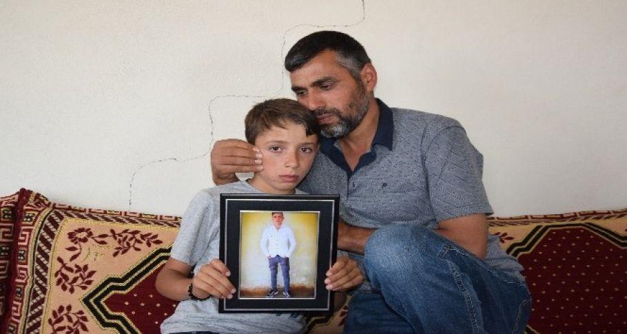 Viranşehir'de 17 yaşına gelen gençler, ölüm korkusu yaşıyor