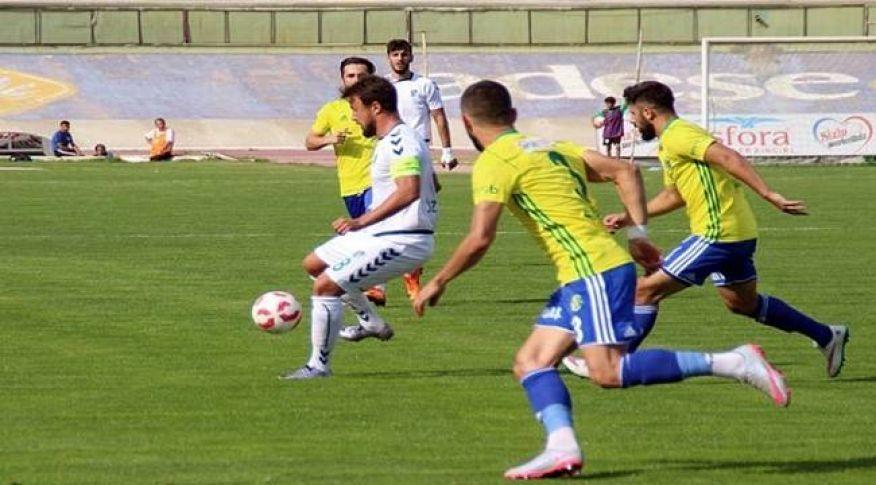 Şanlıurfaspor Konya Anadolu Selçukspor maçı hangi kanalda saat kaçta?
