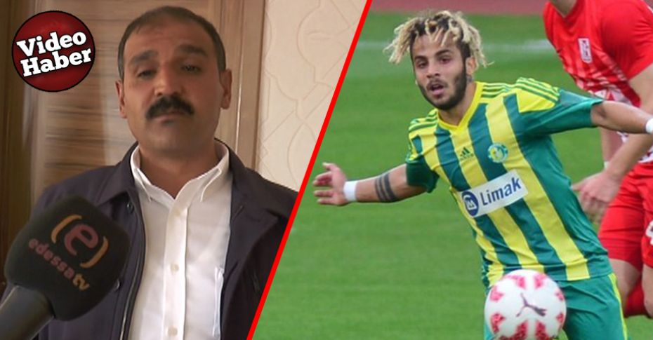 Şanlıurfaspor Kulüp Başkanı'ndan o iddialara cevap!