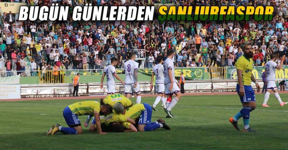 Şanlıurfaspor, şampiyonluk yolunda kritik virajda!