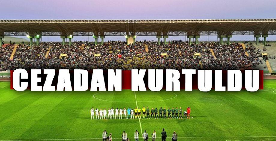 Şanlıurfaspor, Ulusal Kulüp Lisansı aldı!