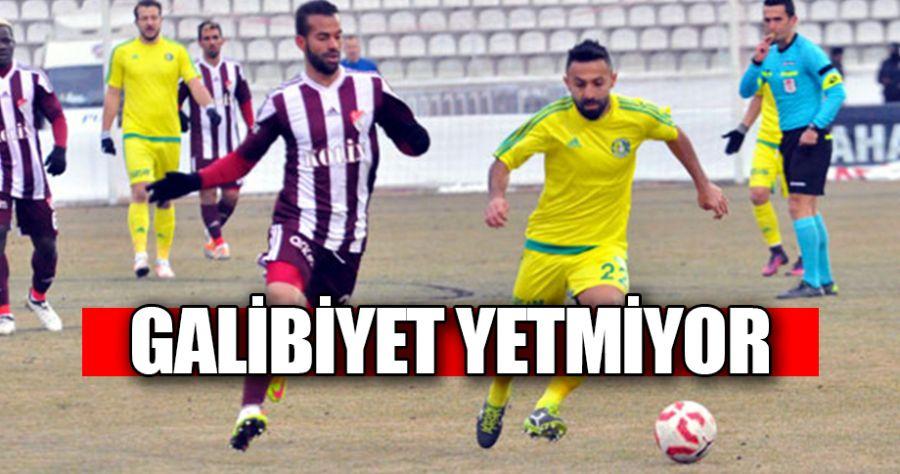 Şanlıurfaspor'da Elazığspor maçı hazırlıkları