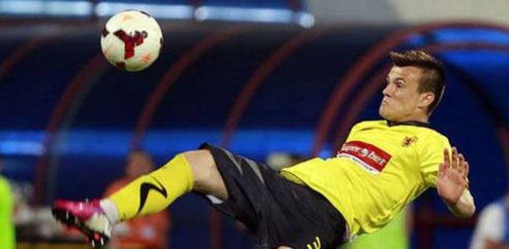 Şanlıurfaspor'da son dakika transferi...