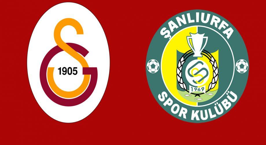 Şanlıurfaspor'un bu kararına Galatasaray'da tepki