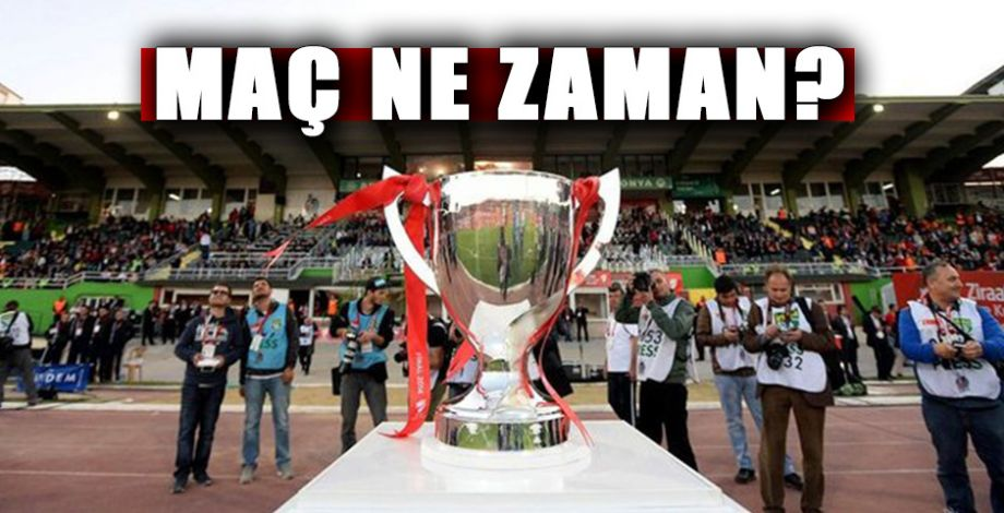 Şanlıurfaspor'un kupadaki rakibi belli oldu