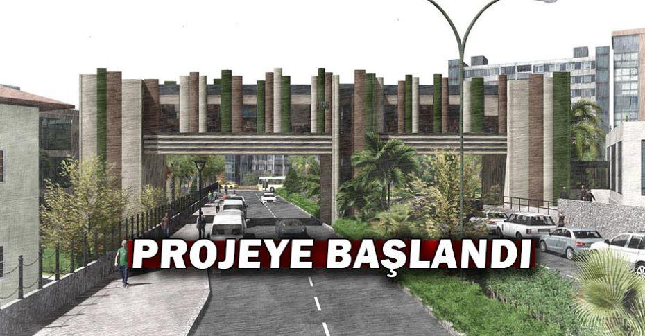 Şanlurfa'ya 'köprü kütüphane' geliyor