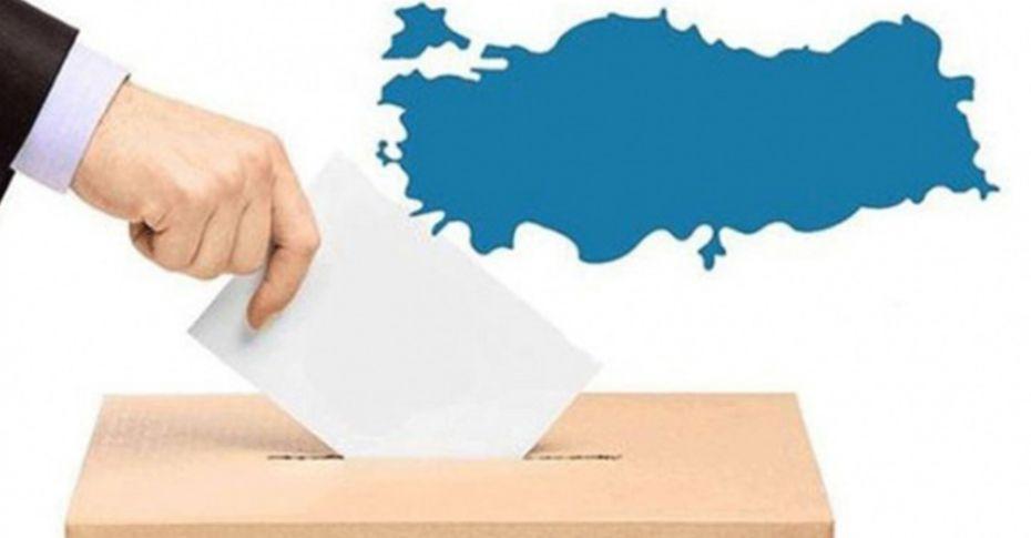 Seçim takviminde kritik hafta