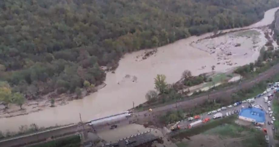 Sel ve fırtınada 6 kişi hayatını kaybetti