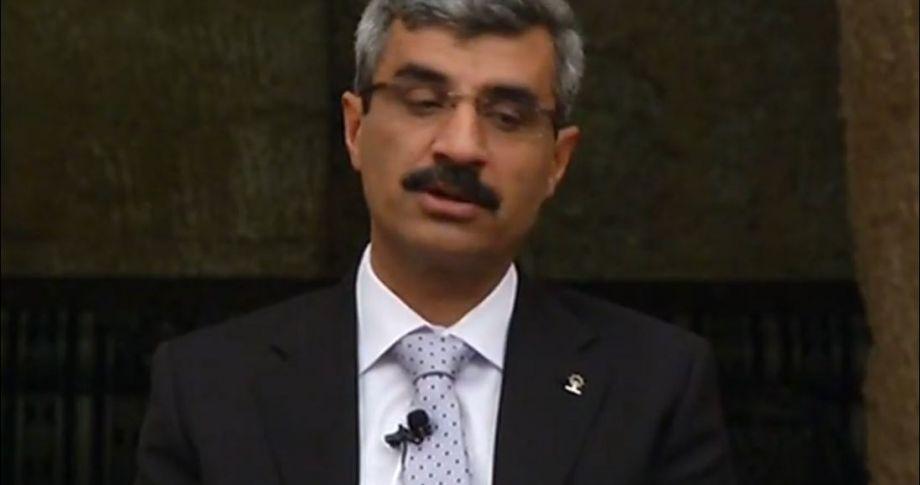 Selim Bağlı, Bakan Yardımcısı oldu ( Videolu)
