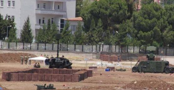 'Serhat' ve 'Korkut' hava savunma sistemi kuruluyor