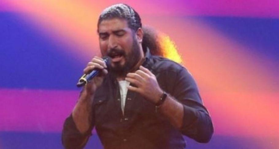 Ses yarışması yıldızı, terör propagandasından gözaltına alındı