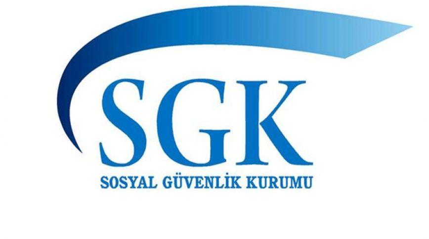 SGK hizmetlerini e-devlet üzerinden veriyor