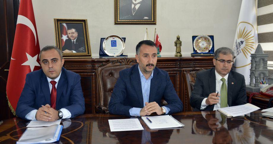 Siverek Belediye Başkanı Yılmaz'dan o iddialara yanıt