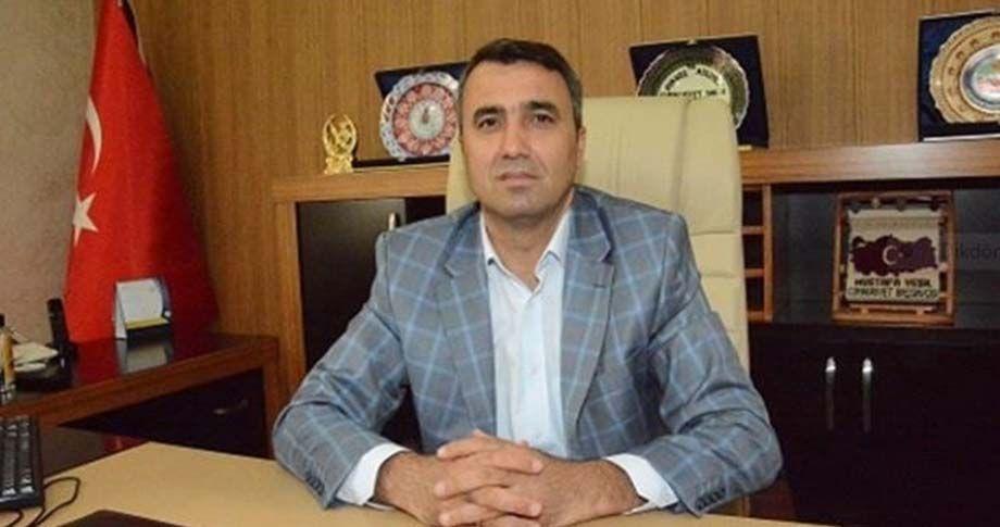 Siverek Cumhuriyet Başsavcısı Yeşil, Kozan'a atandı