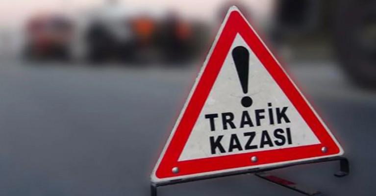 Siverek'te feci kaza: 2 yaralı var
