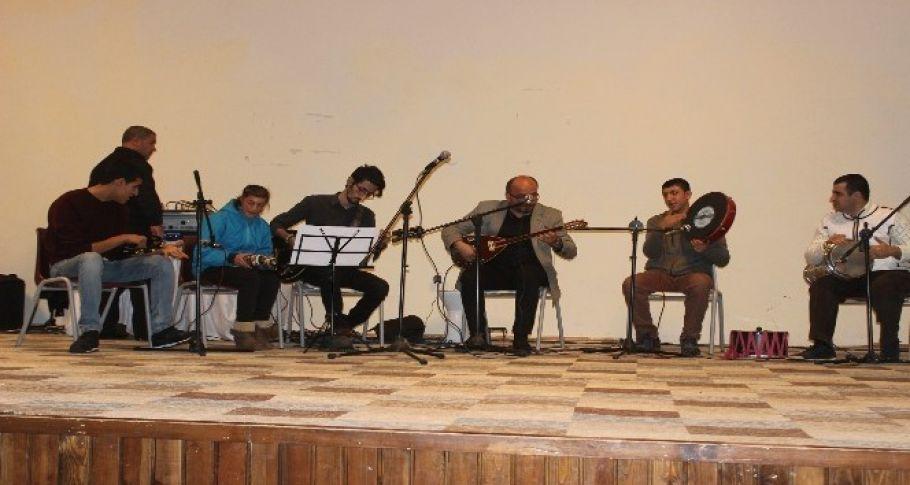 Siverek'te 3 Aralık dünya engelliler günü etkinliği düzenlendi