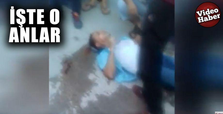 Siverek'teki kavganın yeni görüntüleri ortaya çıktı