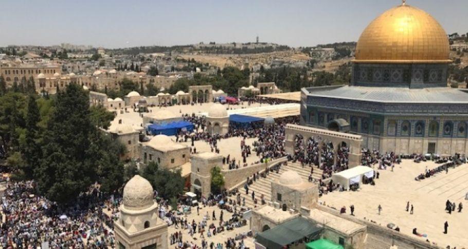 Slovakya, İsrail'deki büyükelçiliğini Kudüs'e taşıyor