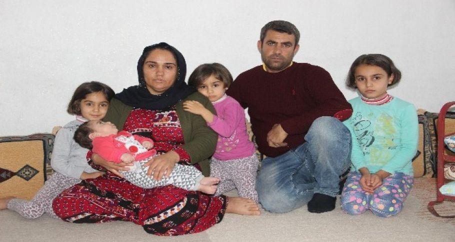 SMA hastası Mahir'in ailesi sürecin hızlanmasını istiyor