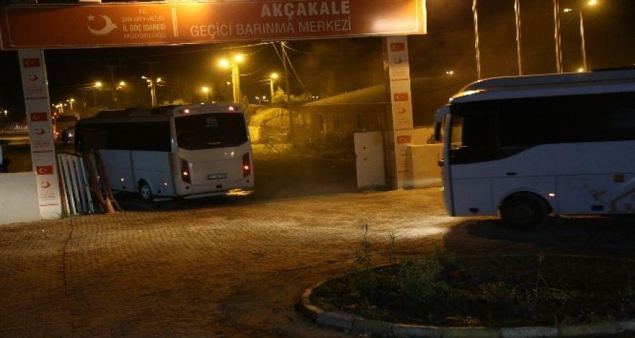 Suriye Milli Ordusu sınırda