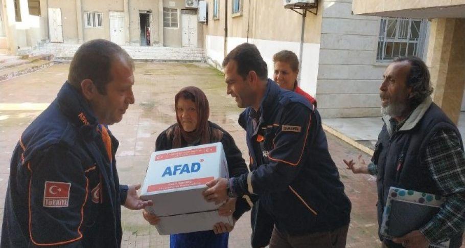 Suriyeli Hristiyanlardan Türkiye'ye teşekkür