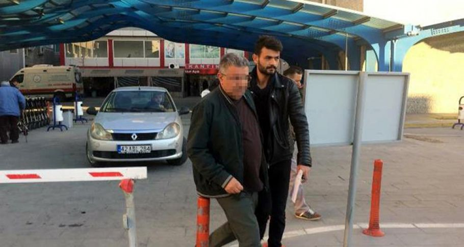 Suriyeli korsan taksicilere operasyon