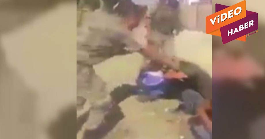 Suriyelileri döven 3 asker tutuklandı
