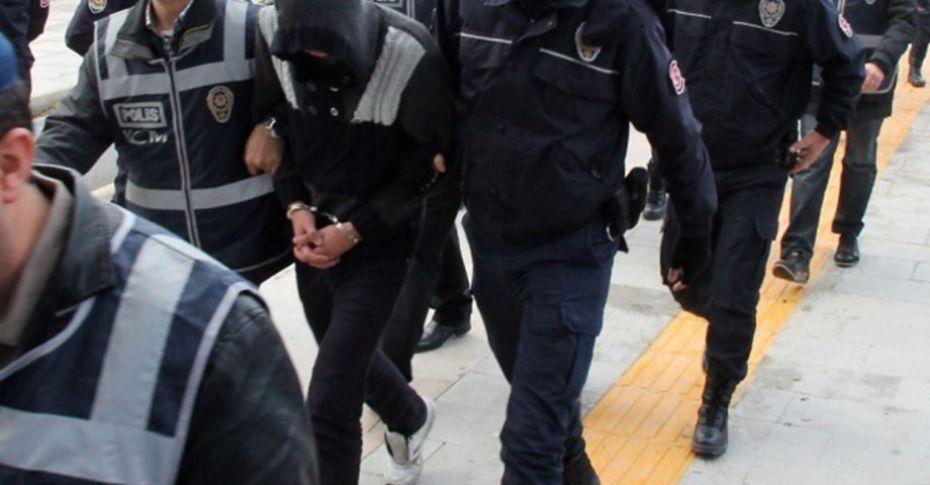 Suriye'ye geçmek isteyen 3 terörist Urfa'da yakalandı!