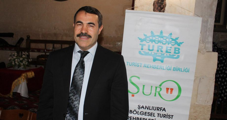 ŞURO Başkanı Müslüm Çoban'dan o  iddilara Cevap