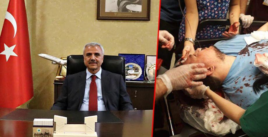 ŞUTSO, Şanlıurfa'da doktorun darp edilmesini kınadı