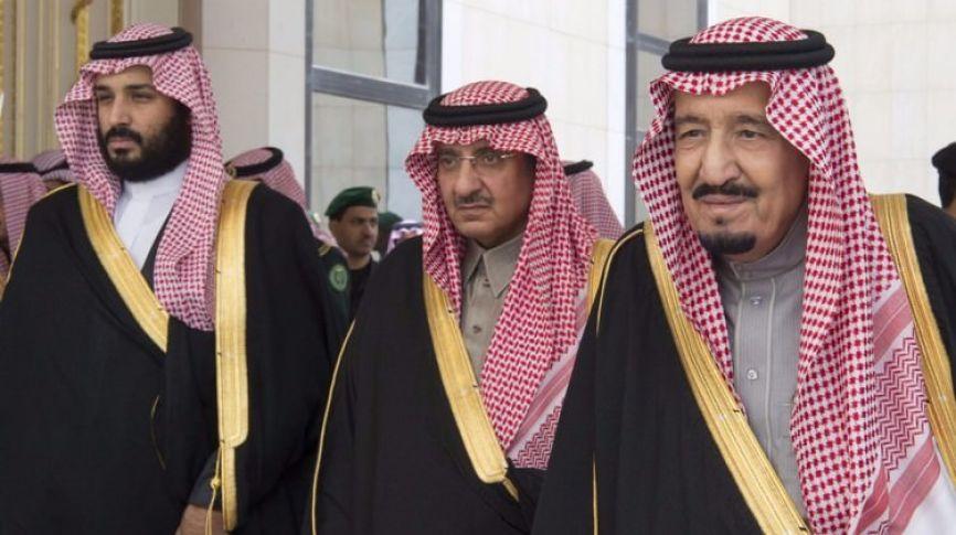 'Suudi Arabistan'da darbe girişimi' iddiası