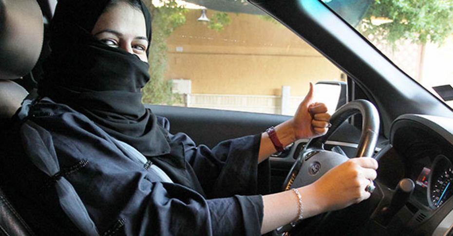 Suudi Arabistan'da kadın sürücüler için harekete geçildi