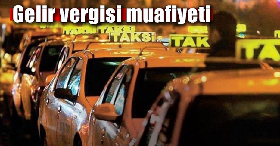 Taksi plakalarına düzenleme geliyor