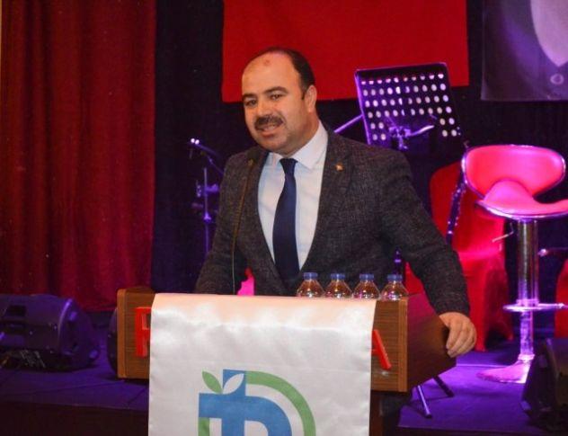 Tarihi Kentler Birliği Toplantısı Tekirdağ'da Yapıldı