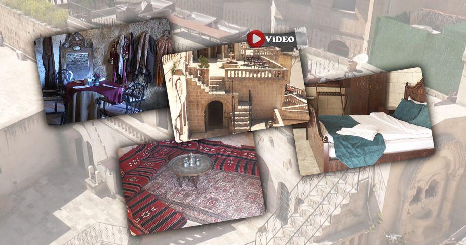 'Tarihi Urfa Evi' turizme kazandırıldı!